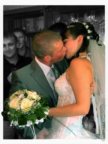 моя помощь в создании свадебного альбома фото 21