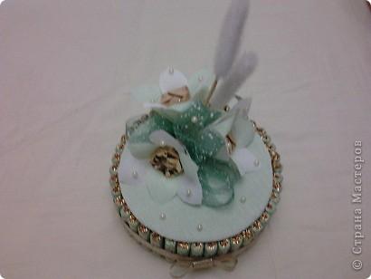 Этот тортик я сделала маме на День дошкольного работника. фото 7