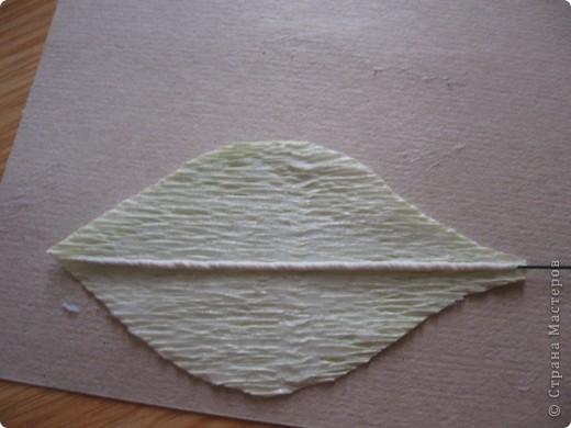 Вот такой букет из белых лилий выполнен на заказ ко Дню Учителя. фото 7
