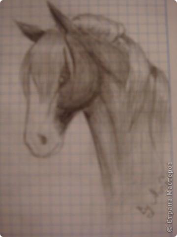 Алинкины рисуночки фото 2