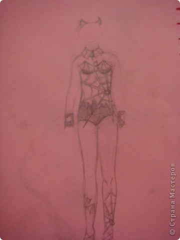 Алинкины рисуночки фото 9