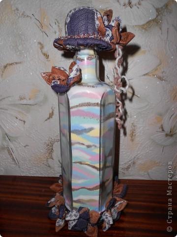Очередная красотка из соли фото 2
