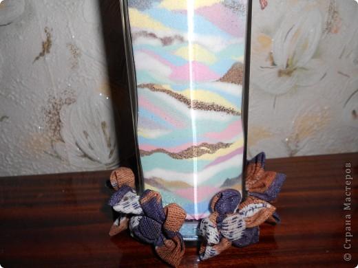 Очередная красотка из соли фото 3