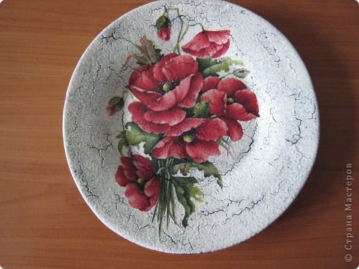 Очередная тарелочка фото 2