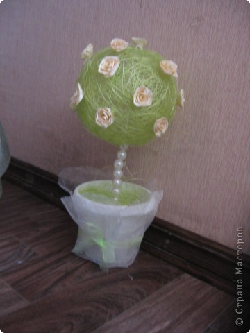 Горшочек роз фото 4