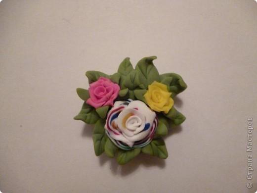 Мне очень понравилось делать такие кулончики,это очень легко и красиво.   фото 4