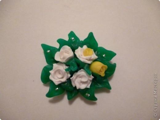 Мне очень понравилось делать такие кулончики,это очень легко и красиво.   фото 7