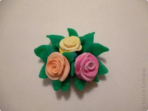 Мне очень понравилось делать такие кулончики,это очень легко и красиво.   фото 8