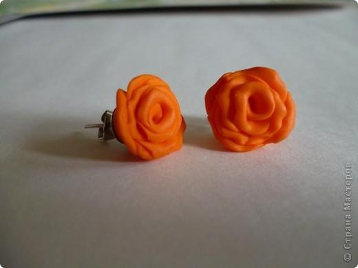 Мне очень понравилось делать такие кулончики,это очень легко и красиво.   фото 10