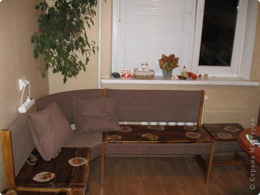 мебель в готовом виде фото 5