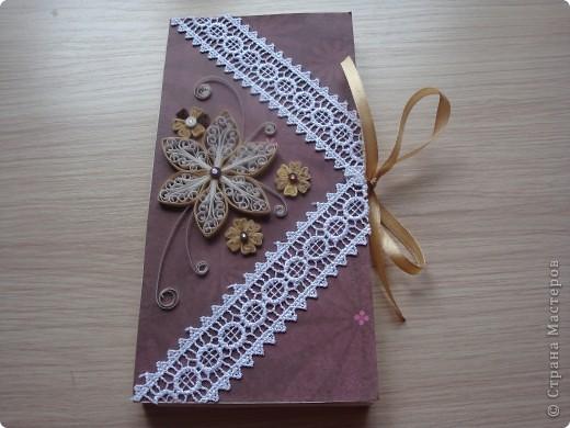 Вот такой подарочный набор получился у меня. Первый раз делала шоколадницу и свечку. Хочу сказать - процес ооооочень увлекательный. Думаю он у меня не последний. фото 2