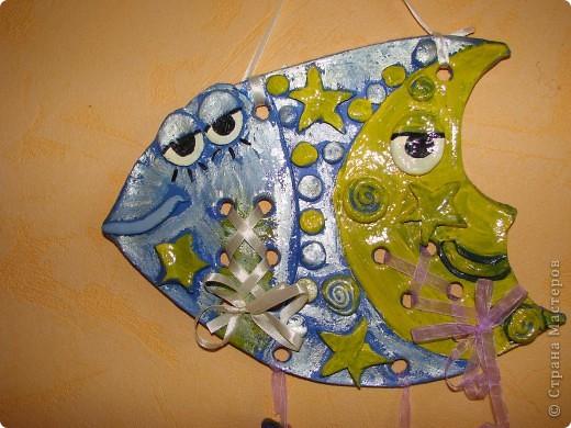 Рыба-луна. фото 3