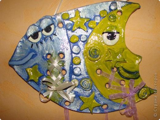 Рыба-луна. фото 1