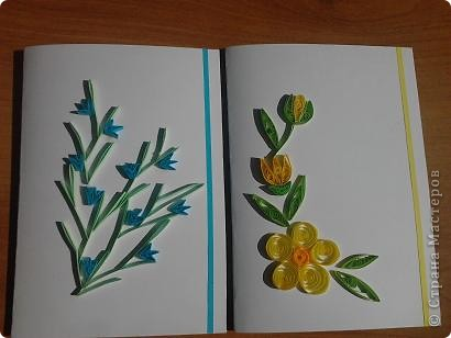Вот такие открытки мы с детьми сделали ко Дню учителя фото 4