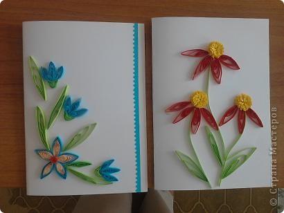 Вот такие открытки мы с детьми сделали ко Дню учителя фото 8
