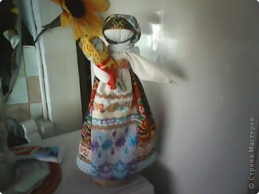 Кукла оберёг. фото 1