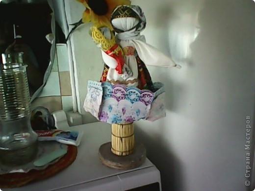 Кукла оберёг. фото 2
