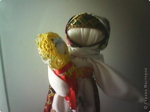 Кукла оберёг. фото 3