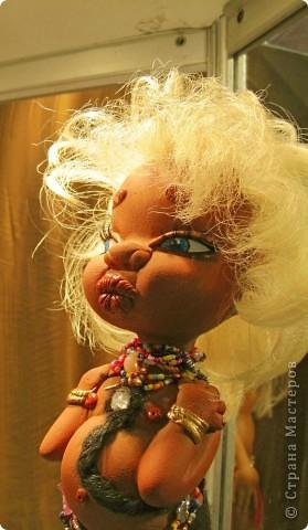 """""""Пьеро"""" кукла Натальи Мацегора. Кукол Натальи отличает размер-они выполнены,практически,в натуральную величину. фото 11"""