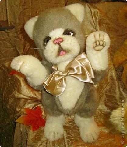 """""""Пьеро"""" кукла Натальи Мацегора. Кукол Натальи отличает размер-они выполнены,практически,в натуральную величину. фото 10"""