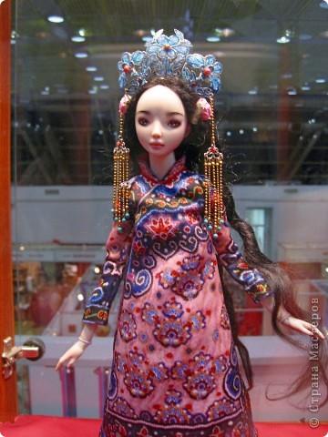 """""""Пьеро"""" кукла Натальи Мацегора. Кукол Натальи отличает размер-они выполнены,практически,в натуральную величину. фото 14"""