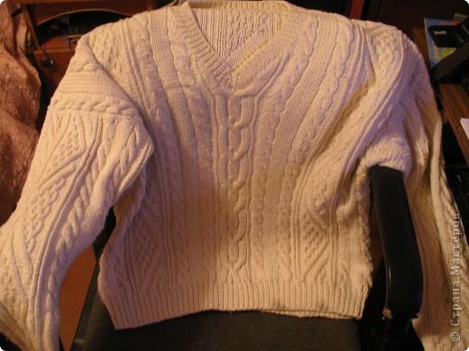 доченьке свитерок фото 3