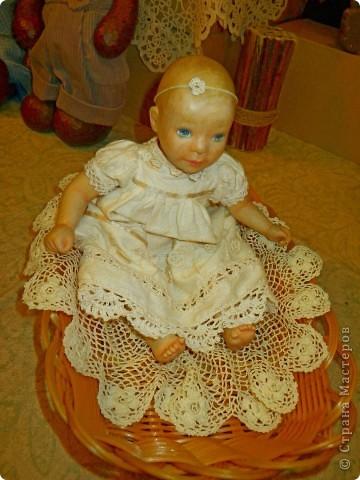 """""""Пьеро"""" кукла Натальи Мацегора. Кукол Натальи отличает размер-они выполнены,практически,в натуральную величину. фото 19"""