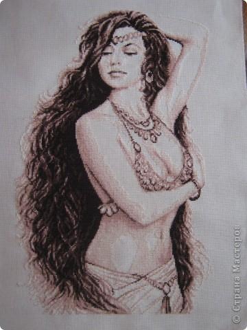 Госпожа Шакира.... Встречайте! фото 1
