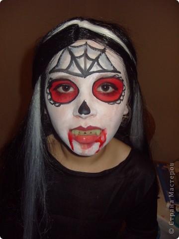 вампир фото 1