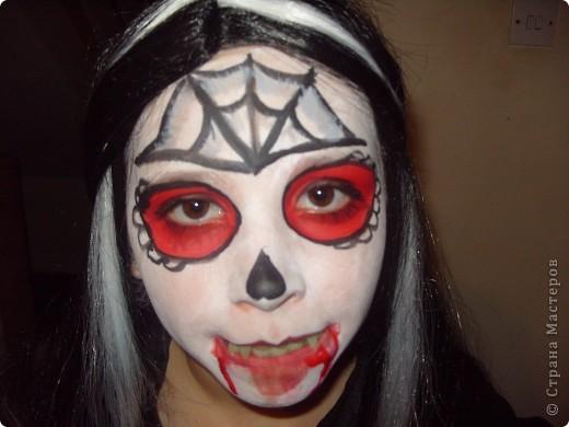 вампир фото 2