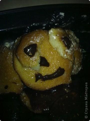 """Вот и выходной,решила испечь тортик,первый раз делала """"черепаху"""" кому надо напечатаю рецепт.  С виду конечно не красавец,но вкууусный) фото 3"""