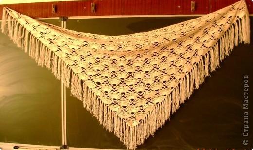 Вязание Ракушки Крючком