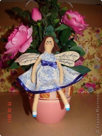Так хочется продолжения лета, ярких красок природы, благоухания цветов, пархающих бабочек, стрекоз и даже возможно цветочных фей :))))  фото 4