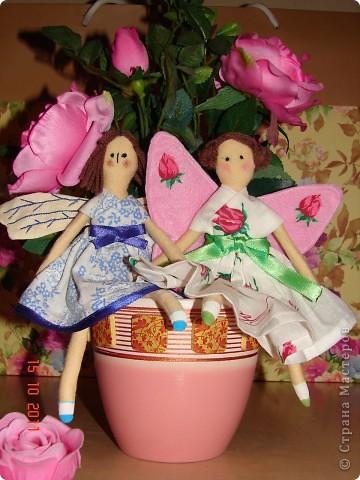 Так хочется продолжения лета, ярких красок природы, благоухания цветов, пархающих бабочек, стрекоз и даже возможно цветочных фей :))))  фото 6