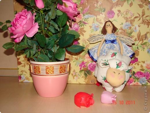 Так хочется продолжения лета, ярких красок природы, благоухания цветов, пархающих бабочек, стрекоз и даже возможно цветочных фей :))))  фото 9