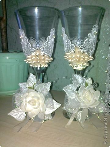 весільні шедеври фото 4
