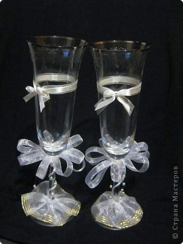 Набор  для свадьбы фото 3