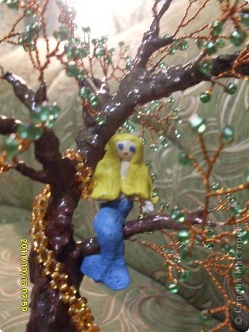 у лукоморья дуб зеленый фото 5