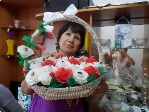 Мамочке на День рождения фото 4