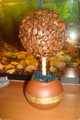Сам шар - елочный пластмассовый шарик)  фото 1