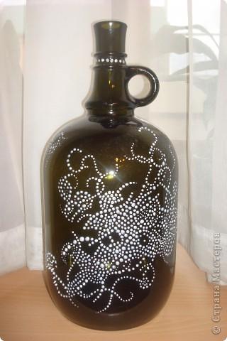 Рисунок на каждой бутылочке произвольный) фото 1