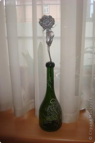 Рисунок на каждой бутылочке произвольный) фото 2