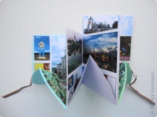 Вот и закончилась наша игра, которую предложила Олисандра. Было очень интересно. Темы придложила я, и, оказалось, что я самая последняя в нашей группе сделала свои карточки. Никак не могла определиться, что же для меня мой край - область или город. Решила остановиться на родном городе Тюмени.  А сейчас карточки, которые я получила от девочек. фото 3