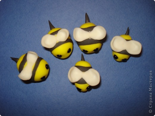 вот такие пчелки налепились фото 3