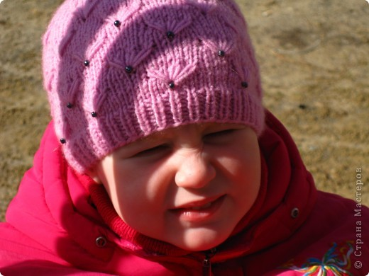 любимой дочке на день рождение связала кофточку фото 2