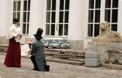 200 лет Царскосельскому лицею. Прогулка по Александровскому парку и окрестностям.. фото 31
