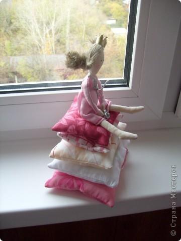 вот и у меня появилась принцесска))) фото 3