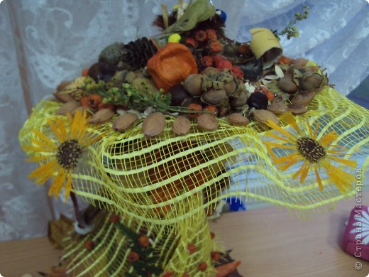 тётушка Осень фото 3