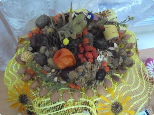 тётушка Осень фото 4