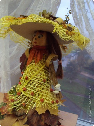 тётушка Осень фото 1